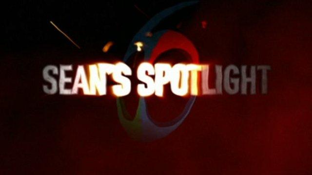 Sean' spotlight