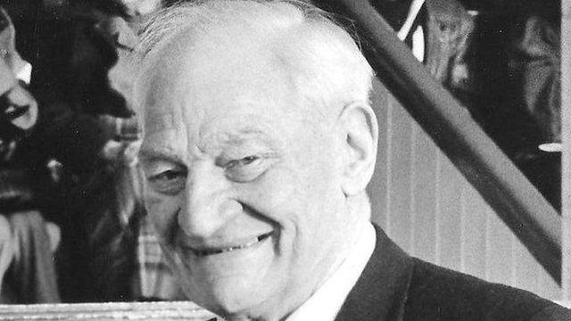 Harry Walker