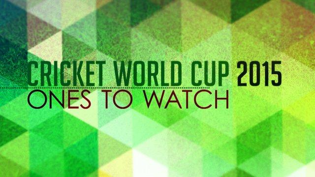 Cricket World Cup 2015: Michael Vaughan's ones to watch