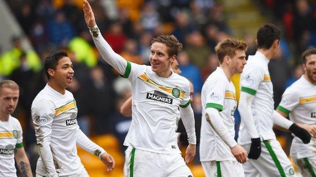 Highlights - St Johnstone 1-2 Celtic