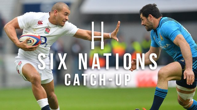 Six Nations Catch-Up: Biggest hits & the funniest moments from week two