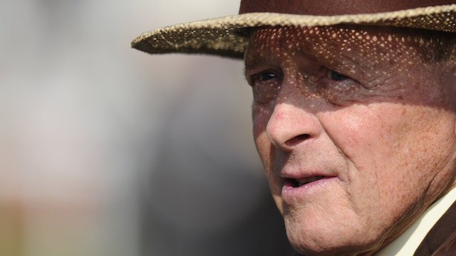 """Former England batsman Geoffrey Boycott says England were """"slaughtered"""" in their humiliating eight-wicket defeat to New Zealand at the Cricket World Cup"""