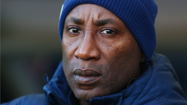 """QPR manager Chris Ramsey rues """"lapse of concentration"""""""