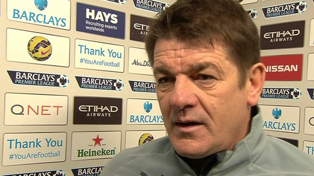 Bad start cost Newcastle - Carver