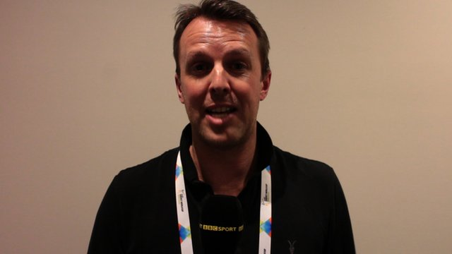 Graeme Swann impressed by India's convincing win over South Africa