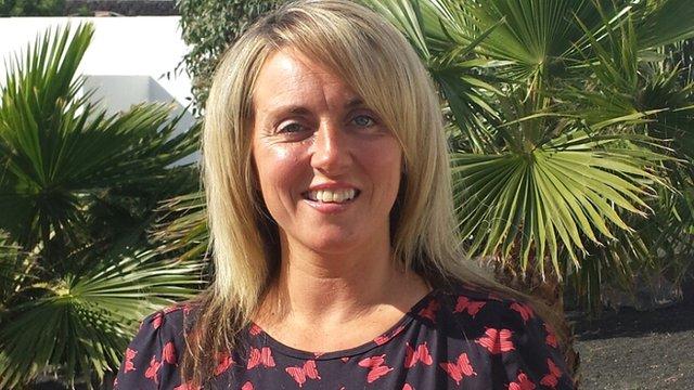 Laura May McMullan