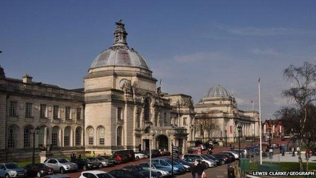 Cyngor Caerdydd
