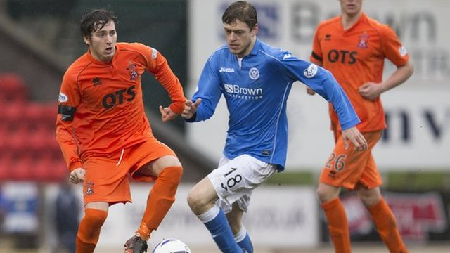 Highlights - St Johnstone 0-0 Kilmarnock