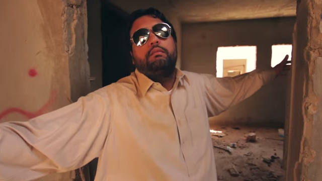 Saudi Comedians rap about migrant worker's struggles in the gulf