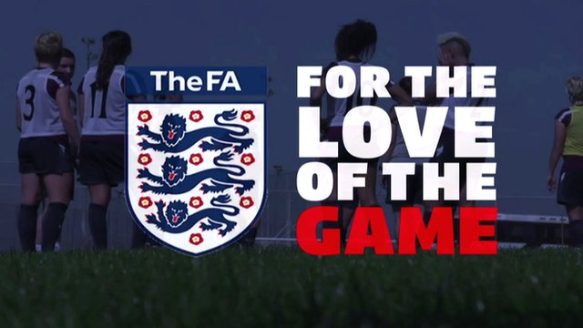 For the love of the game: Celebrating women in football
