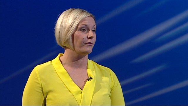 Caroline Spanton, WRU women's rugby manager