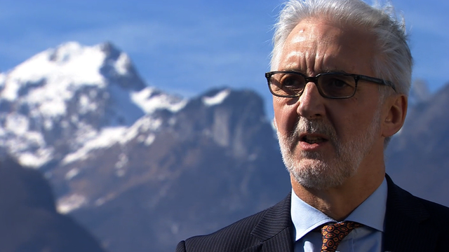 UCI President Brian Cookson 'shocked' by doping report