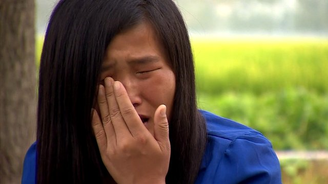 Zhang Qingqing was told that she was bought as a baby