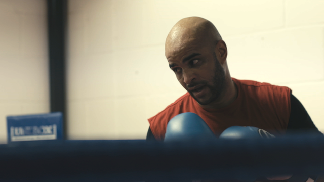 Leon McKenzie: Premier League to prize fighter
