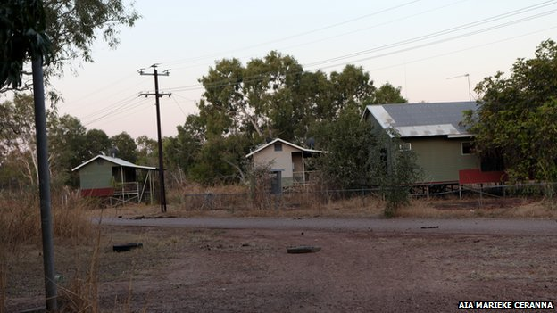 Oombulgurri, Western Australia