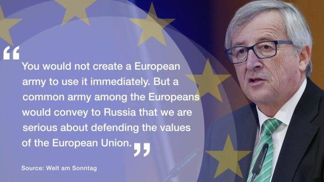 Jean-Claude Juncker graphic