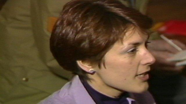 Archive image of Dawn Primarolo