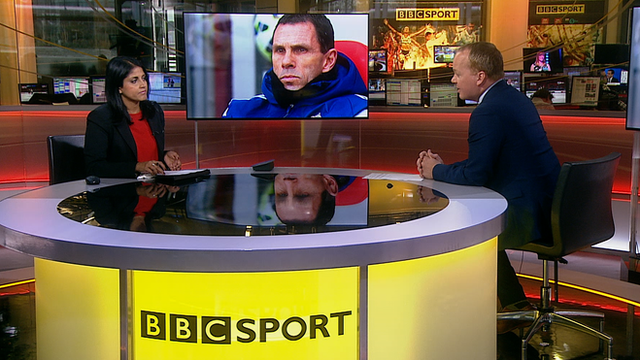 Gus Poyet sacked by Sunderland: Ben Smith discusses the news