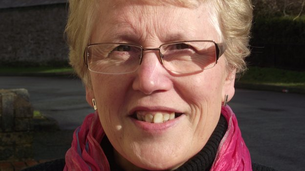 Nan Morse