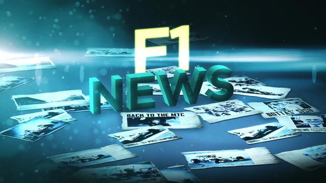 F1 news: Van der Garde's £11m pay-off
