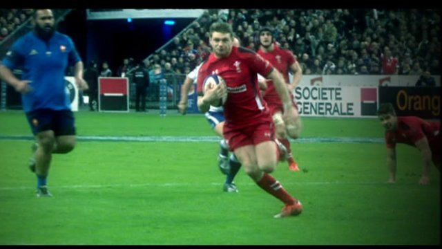Scrum V looks back at Wales' 2015 Six Nations campaign