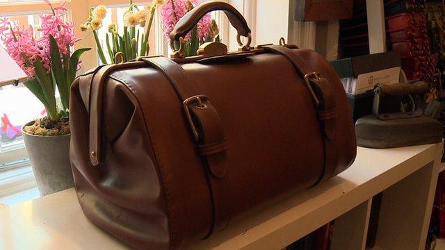 The $10,000 bag