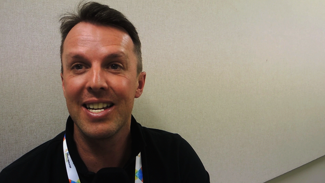 Former England spinner and BBC TMS pundit Graeme Swann