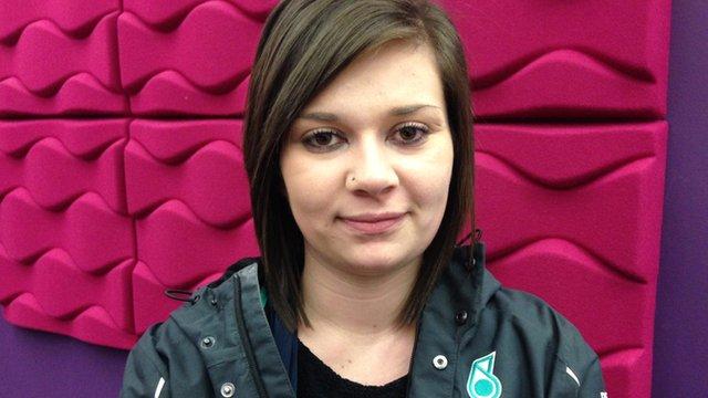 Jessica Taberner
