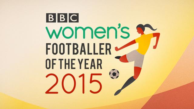 BBC Women's Footballer of the Year