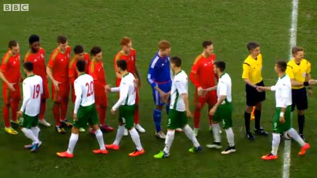 Highlights: Wales U21 3-1 Bulgaria U21