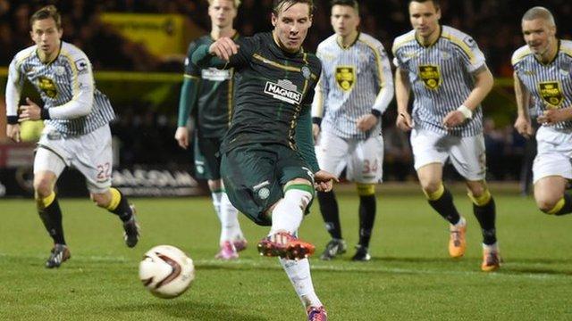 Highlights - St Mirren 0-2 Celtic
