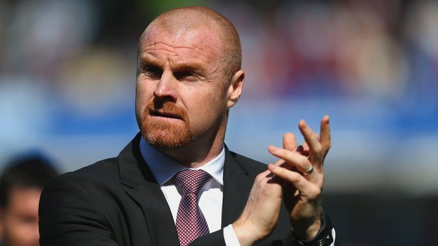 Burnley 0-0 Tottenham: Sean Dyche says point could be vital