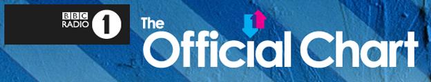 Official Chart logo