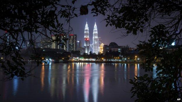 Kuala Lumpur, 6 April