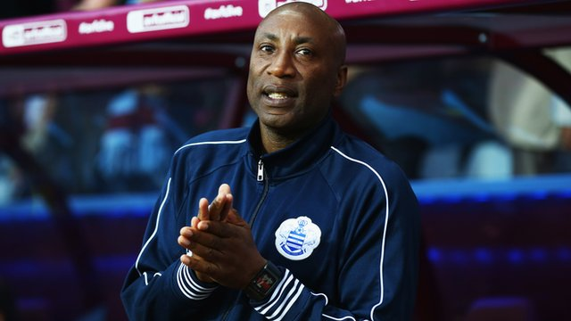 Aston Villa 3-3 Queens Park Rangers: Chris Ramsey on 'sloppy' QPR