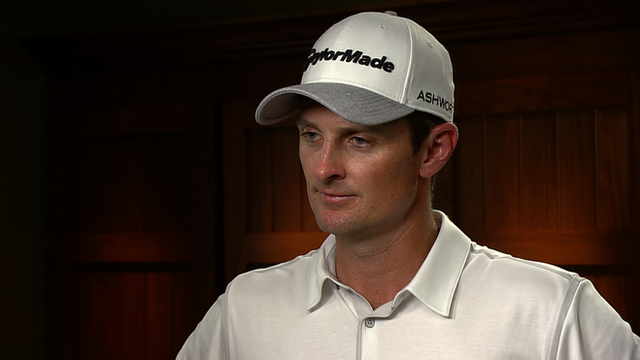 Masters 2015: Justin Rose on 'perfect start'