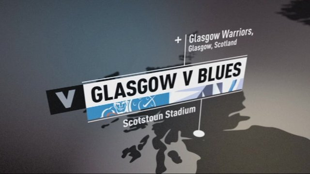 Pro12 highlights: Glasgow Warriors 36-17 Cardiff Blues