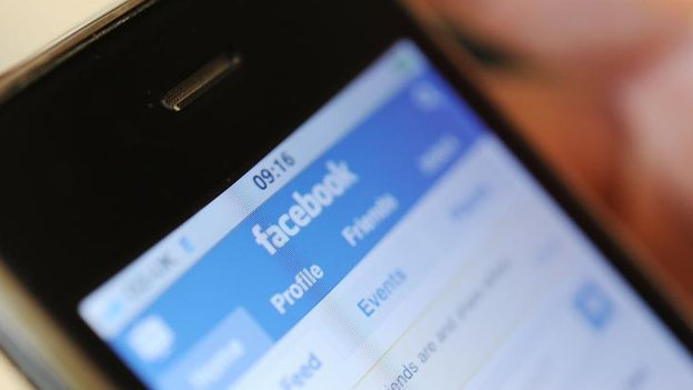 Facebook, general elections