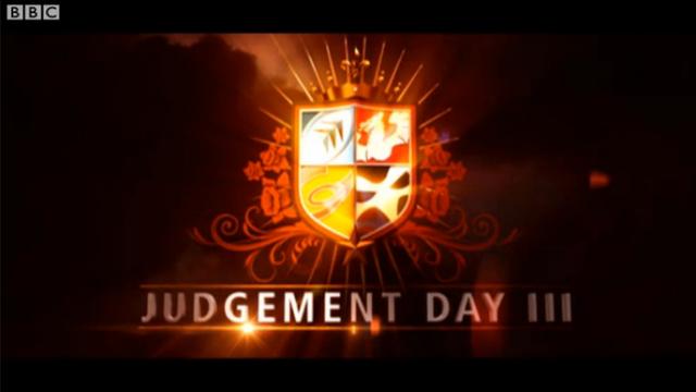 Judgement Day III