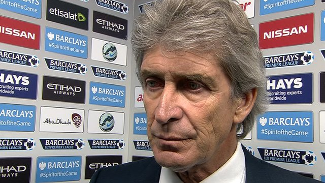 Pellegrini thoughts on 2-0 victory over West Ham