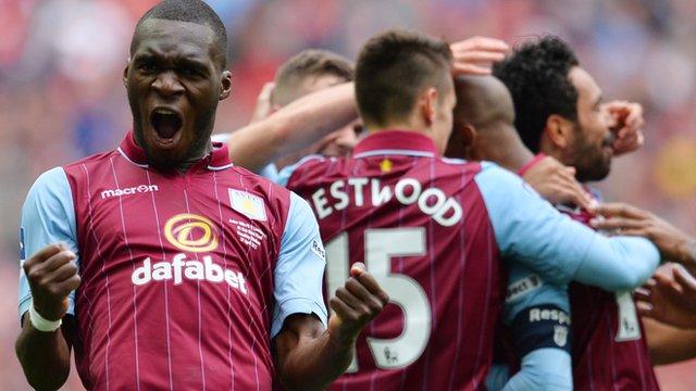Highlights: Aston Villa 2-1 Liverpool