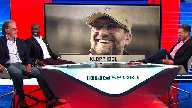 MOTD3: Clinical Chelsea & Jurgen Klopp's next stop?