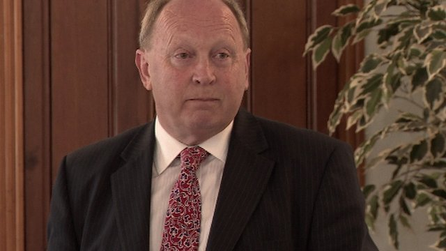 Speaking at the party's manifesto launch in South Antrim, leader Jim Allister criticised the Stormont Assembly