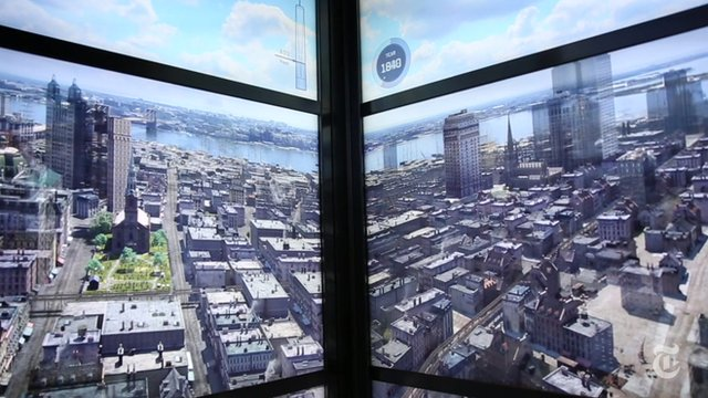 New York Lift