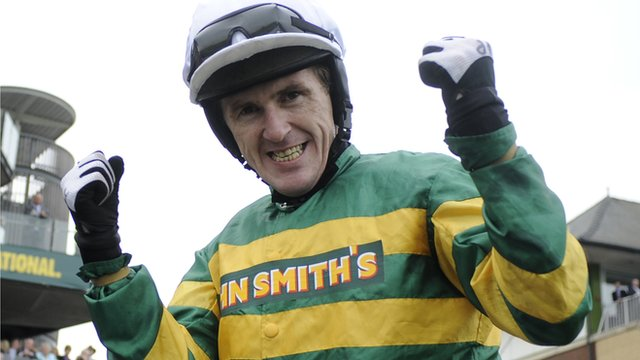 AP McCoy retires: Six of the jockey's greatest wins