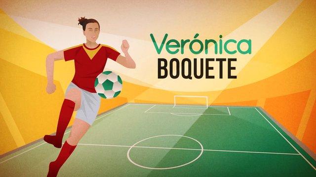 Veronica Boquete