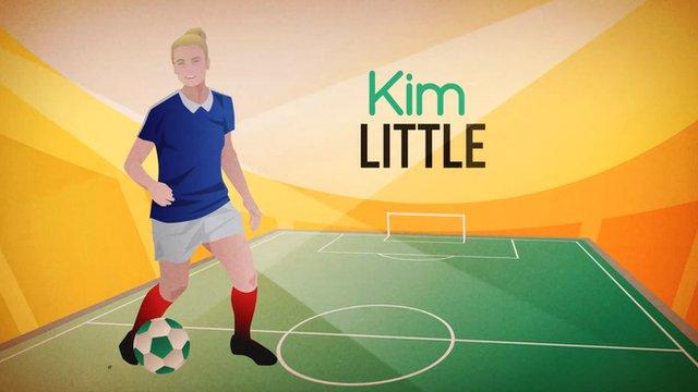 Kim Little