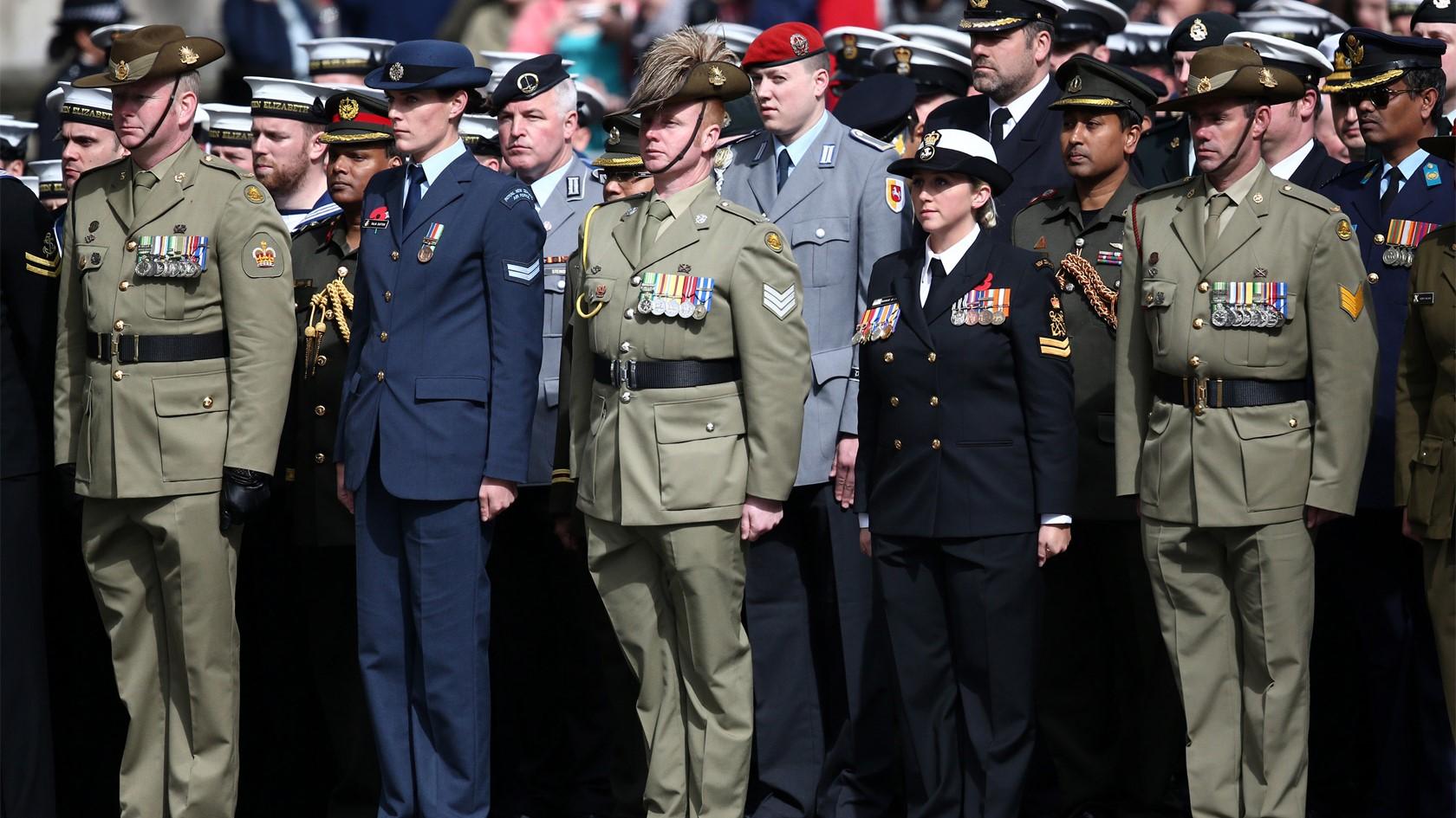 Gallipoli commemorations  as it happened - BBC News a0c5b2cf3
