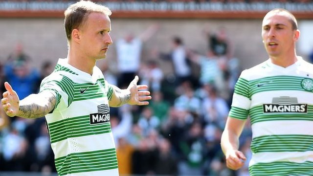 Highlights - Dundee United 0-3 Celtic