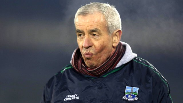 Peter McGrath's Fermanagh were beaten 0-16 to 0-11 by Armagh in the Football League Division 3 Final at Croke Park